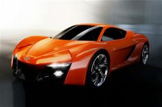 PassoCorto is an Italian-Penned Hyundai Design Study, Set for Geneva