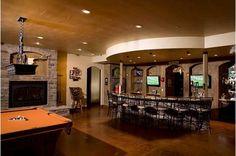 Home bar design ideas! - Home and Garden Design Idea's