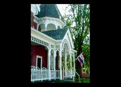 A Governors Inn Bed & Breakfast, Buckhannon, West Virginia