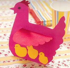 Chicks craft