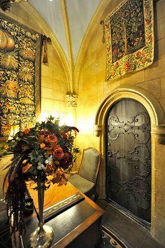 Guest Suite, Cinderella's Castle, Magic Kingdom, Walt Disney World