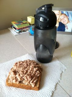 The Rhoton Family: 3 Day Military Diet