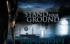 Stand Your Ground Movie Wallpaper