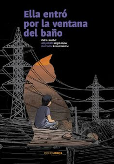 Un comic chileno.