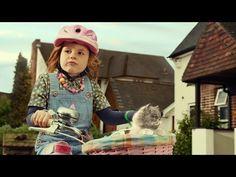 Three - #SingItKitty - cat advert - YouTube