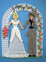 Happily Ever After Crochet Pattern - Electronic Download