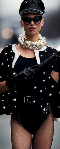 Chanel   The House of Beccaria~