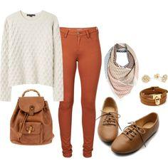Fall Style
