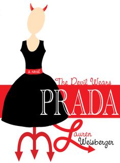 """#UWBookMadness The Devil Wears Prada by Lauren Weisberger   Category: Guilty Pleasures   Andrea lands a """"dream job"""" as assistant to the high-profile, ruthless editor of Runway magazine. She is sorely tested each day and often late into the night with orders barked over the phone, but puts up with it by keeping her eyes on the ultimate goal: a recommendation that will land her a job at any magazine she wants. But she begins to realize that the job a million girls would die for, may just kill her."""