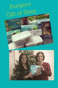 Thank you @Pampers f