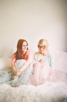 pastel, tulle skirts, friend photos, color pallets, glass