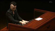 Stars and Stripes Forever-Cameron Carpenter (organ)