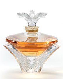 Lalique 2010 Le Crystal Perfume