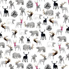claire leina - animals