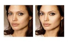 If you've ever wondered what people really look like before being Photoshopped, a new software tool developed by researchers at Dartmouth College reveals the answer.     The tool rates photographs based on how much they have been digitally altered -- in an effort to shed light on the truth to ad...