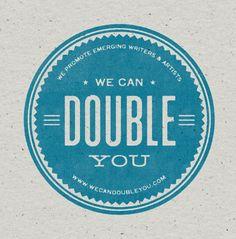 double you #branding