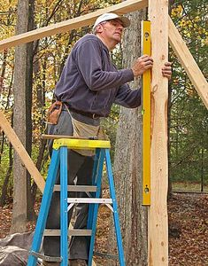 Do Yourself Outdoor Projects   Free Storage Shed Plans: 10x12 Storage Shed Plans   PRLog
