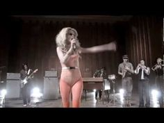 The Asteroids Galaxy Tour: MAJOR 2012 official music video