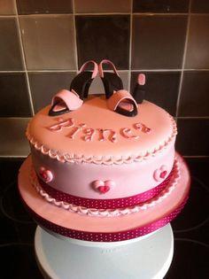 Cake Decorating: Birthday Cake