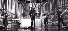 #FooFighters:. Live On Letterman 2011 Set [Full Show] |
