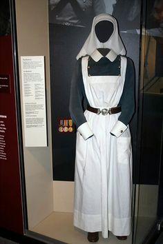 Nurse (Bluebird) Uniform