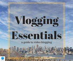 Vlogging for beginners - Vlogging for beginners demand getting to know of must haves for video blogging. There is no doubt of the growing engagement and influence of Social Medias nowadays. Youtube as an example is big platform to …