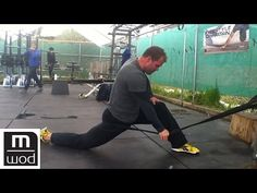 Squat mobility drills 3/3 | Feat. Kelly Starrett | MobilityWOD