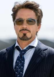 Robert Downey Jr. (Tony Stark) I could look at this man all day everyday.