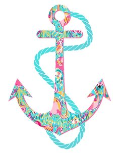 lilly anchor!