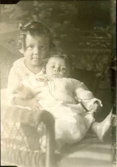 Vintage Black Photos