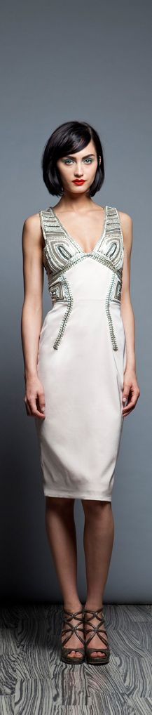 Lela Rose Resort 2013