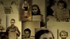 WWII Holocaust Survivors