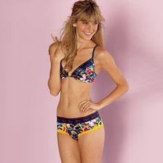 American model Ashley Perich