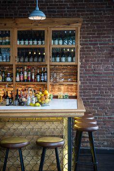 Woodland Restaurant | Brooklyn