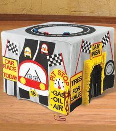 sew, idea, patterns, playhouses, tent, kids, racetrack playhous, kid crafts, cards