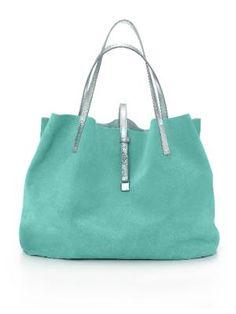 Tiffany Blue Luxury