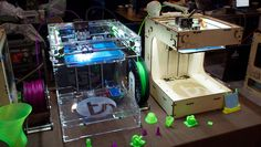 3D Printing Weekends at Science World
