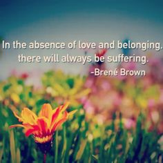 Love Brené Brown!