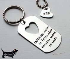 Personalized Deployment / Long Distance Love by TheSadBasset, $25.00
