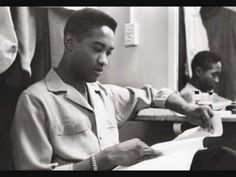 "▶ SAM COOKE- ""CHAIN GANG"" - YouTube"
