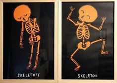 Skeleton Chiropractic Continuing Education