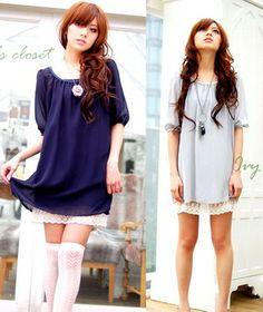 japanese summer dresses - Bing Images