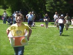 TURN Community Services Summer Camps