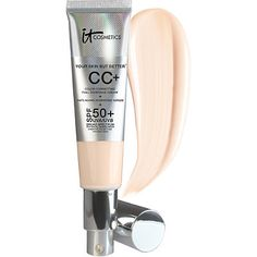 It CosmeticsYour Skin But Better CC Cream with SPF 50+