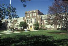 bronxville school memorial day