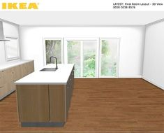 Faith's Kitchen Renovation: 5 Things We Learned While Buying an IKEA Kitchen Renovation Diary
