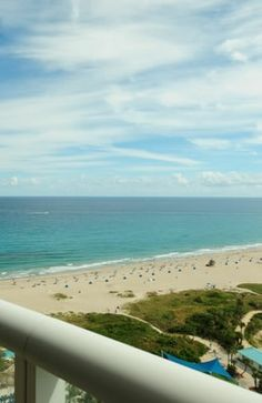 Singer Island is full of mile after mile of pristine white sand beaches! http://waterfrontpropertiesblog.com/real-estate/singer-island-condos/