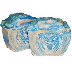 Cold Process Argan Soap Recipe