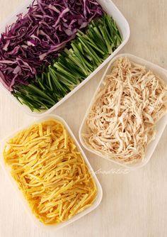 Cold Soba Noodle Salad by Food-4tots
