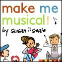 great blog for early childhood songs and games with music